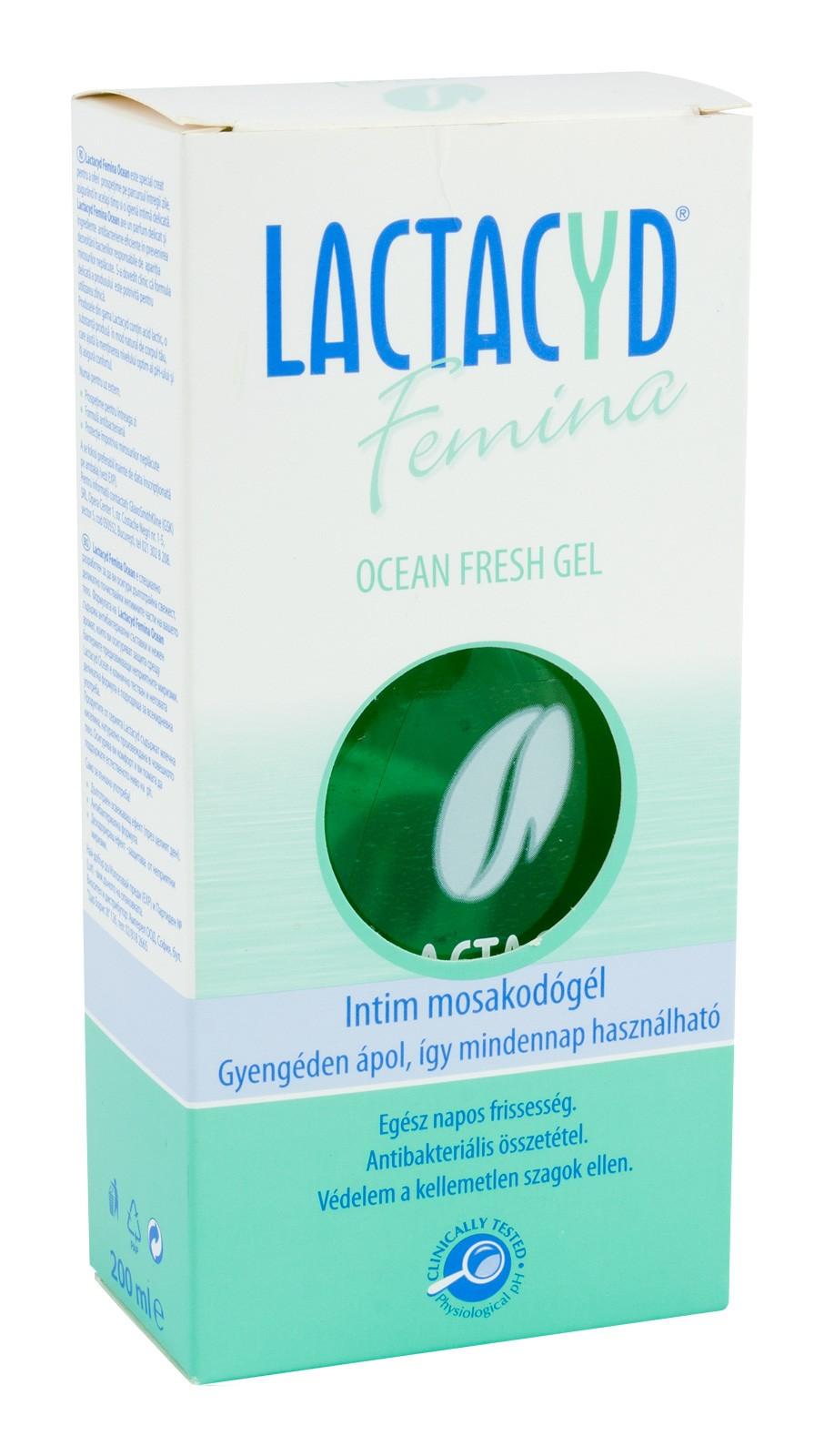 лактацид гель для интимной гигиены отзывы