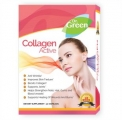 Колаген актив, Collagen Active Dr.Green 30капсули