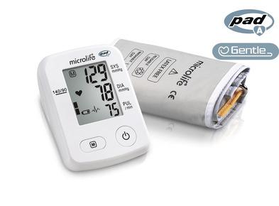 Микролайф ВР А2 Standard Автоматичен апарат за кръвно налягане