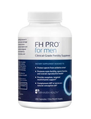 FH Про за мъже, FH Pro for men 180 капсули