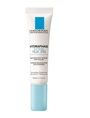 Ла Рош Позе, La Roche Posay Hydraphase Intense Eyes околоочен крем 15 мл