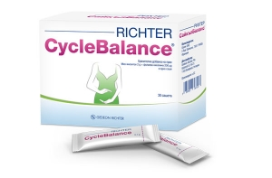 Рихтер Сайкъл Баланс, Richter Cycle Balance 30 сашета