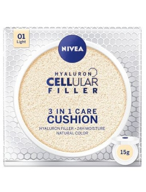 Нивеа, Nivea Cellular Filler Cushion фон дьо тен 15 гр