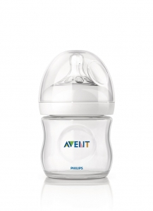 Шише за хранене Philips Avent Natural РР  125мл