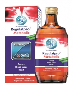 Регулатпро Метаболик / Regulatpro Metabolic солуцио 350ml