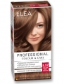 Боя за коса Elea Professional colour&care № 5/57 Златно светло кафяв
